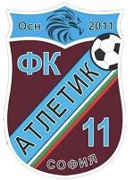 ФК Атлетик11