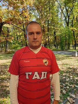 Радованов