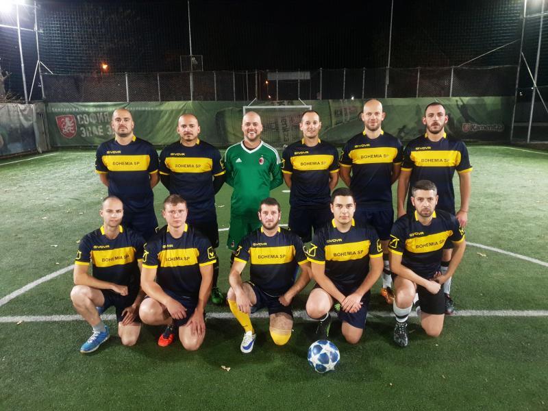 Бохемия Спорт